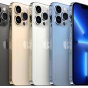 iPhone 13 Pro Max: de grootste iPhone van 2021 nu officieel