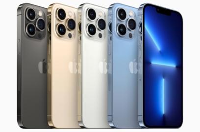 Apple iPhone 13 Pro kleuren