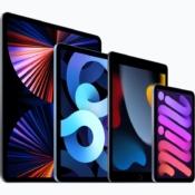 iPad vergelijken → Jouw iPad-keuzehulp! Welke iPad past bij jou?