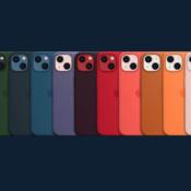 Apple's MagSafe-hoesjes voor iPhone 13 zijn er in deze najaarskleuren 2021