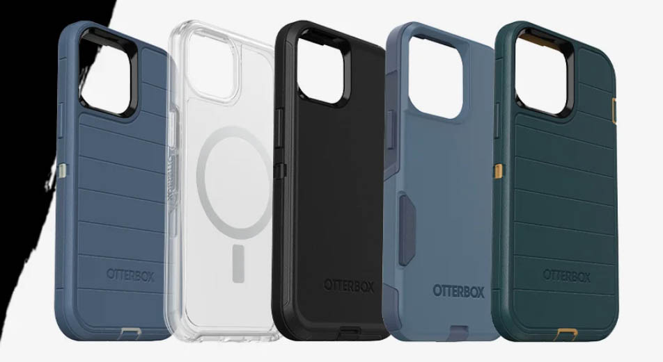 OtterBox iPhone 13 hoesjes