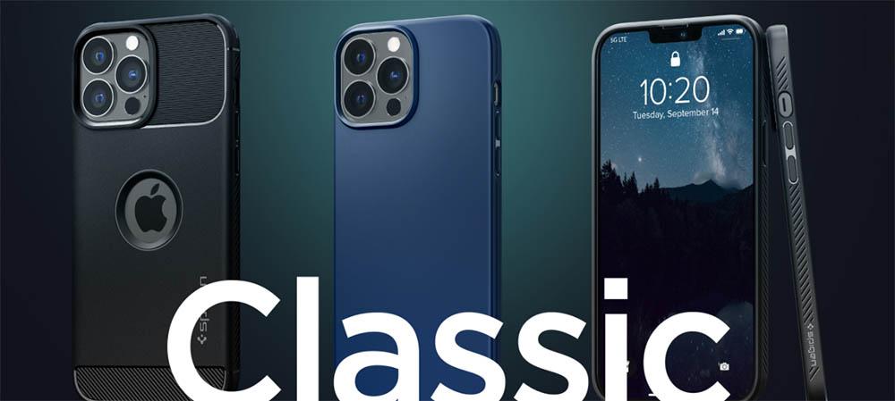 Spigen iPhone 13 cases
