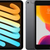 iPad mini 2021 vs. iPad mini 2019: dit zijn de verschillen