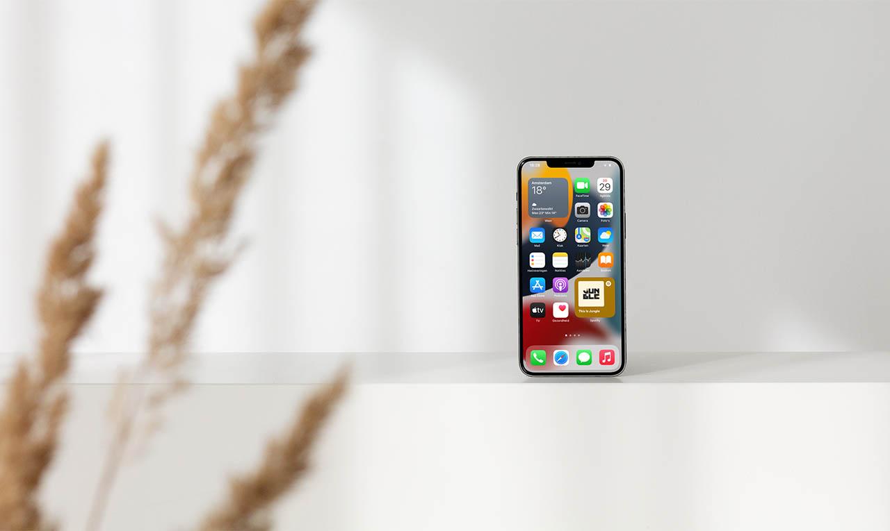 iOS 15 updateproblemen
