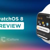 watchOS 8 review: de kleinste Apple Watch-update in jaren