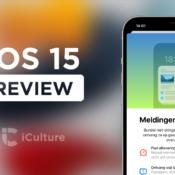 iOS 15 review: vooral verbeteringen waar je elke dag wat aan hebt