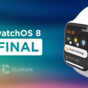 watchOS 8 is uit: nieuwste update voor Apple Watch is nu te downloaden