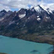 Patagonia tvOS 15 screensaver