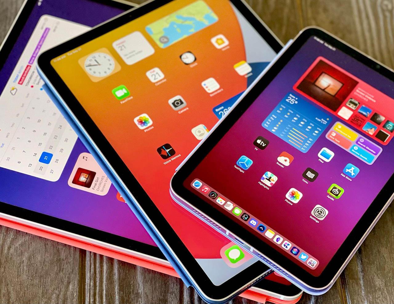 iPad mini 2021 hands-on reviews