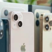 iPhone 13 modellen
