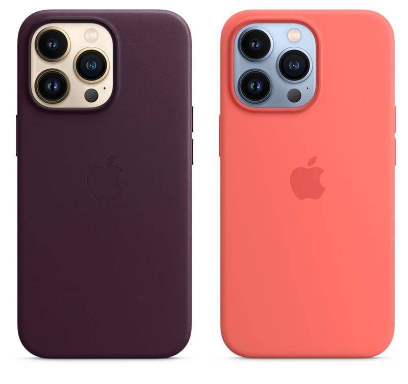 Apple iPhone 13-hoesjes