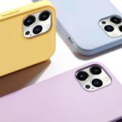 iPhone 13 Pro-hoesjes om je toestel langer mooi te houden