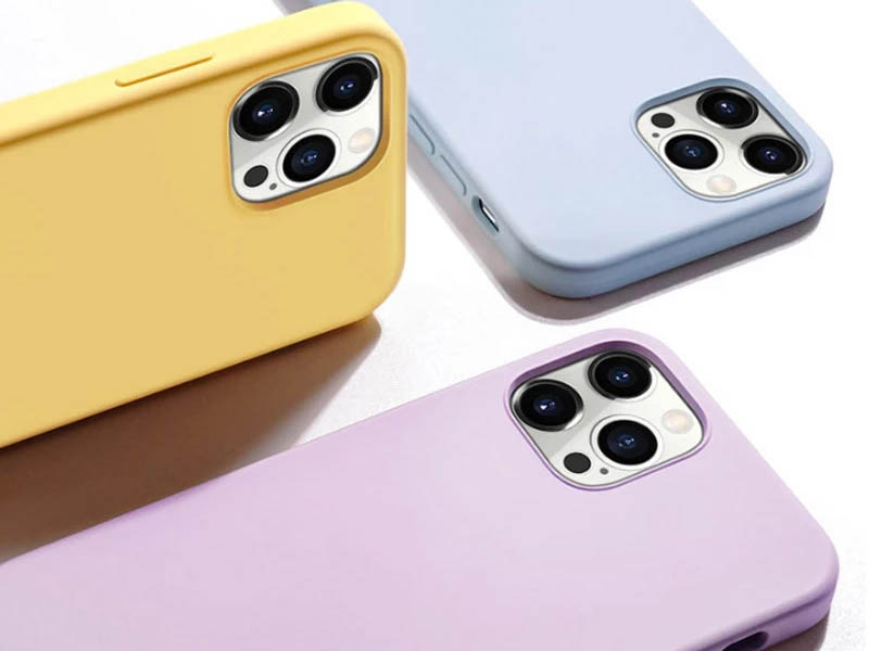 iPhone 13 Pro cases
