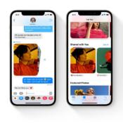 iMessage-bug in iOS 15 gooit opgeslagen foto's weg