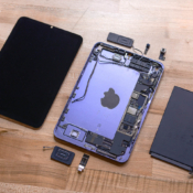 iPad mini 2021 teardown iFixit