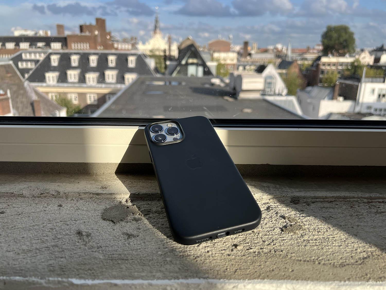 iPhone 13 snapshot