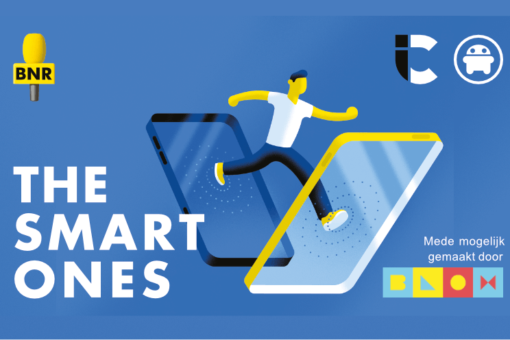 The Smart Ones podcast