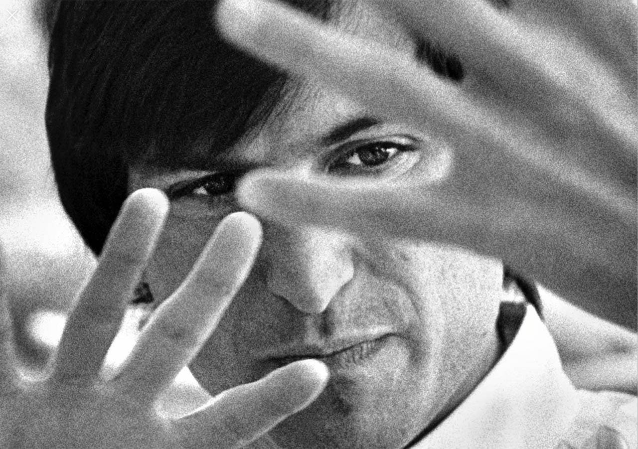 Steve Jobs 10 jaar