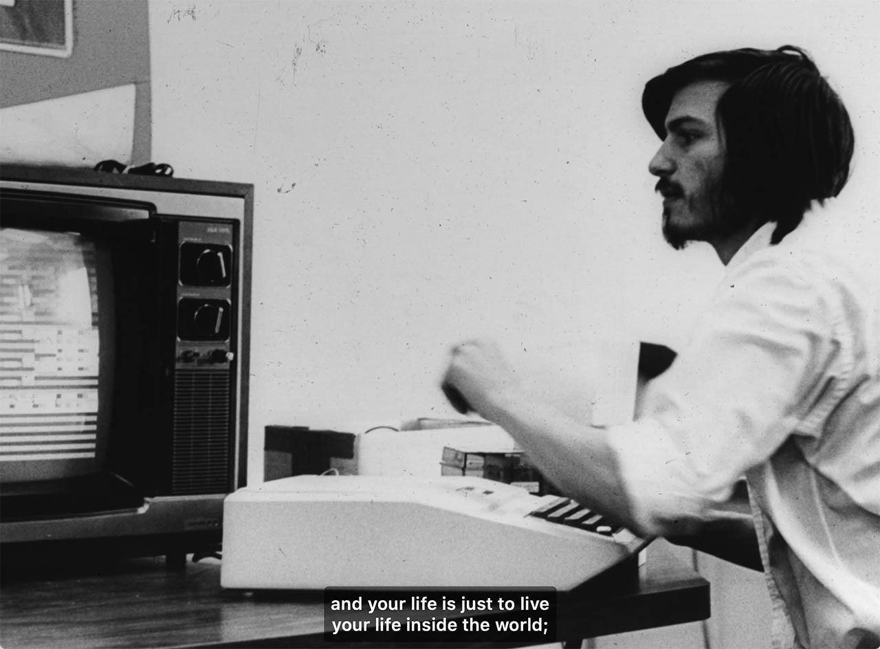 Steve Jobs 10 jaar geleden overleden