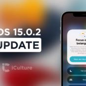 iOS 15.0.2 en iPadOS 15.0.2 nu beschikbaar: Apple lost bugs met CarPlay, AirTag en meer op