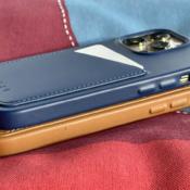 Mujjo-hoesjes voor iPhone 13