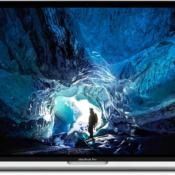 MacBook Pro mini-LED