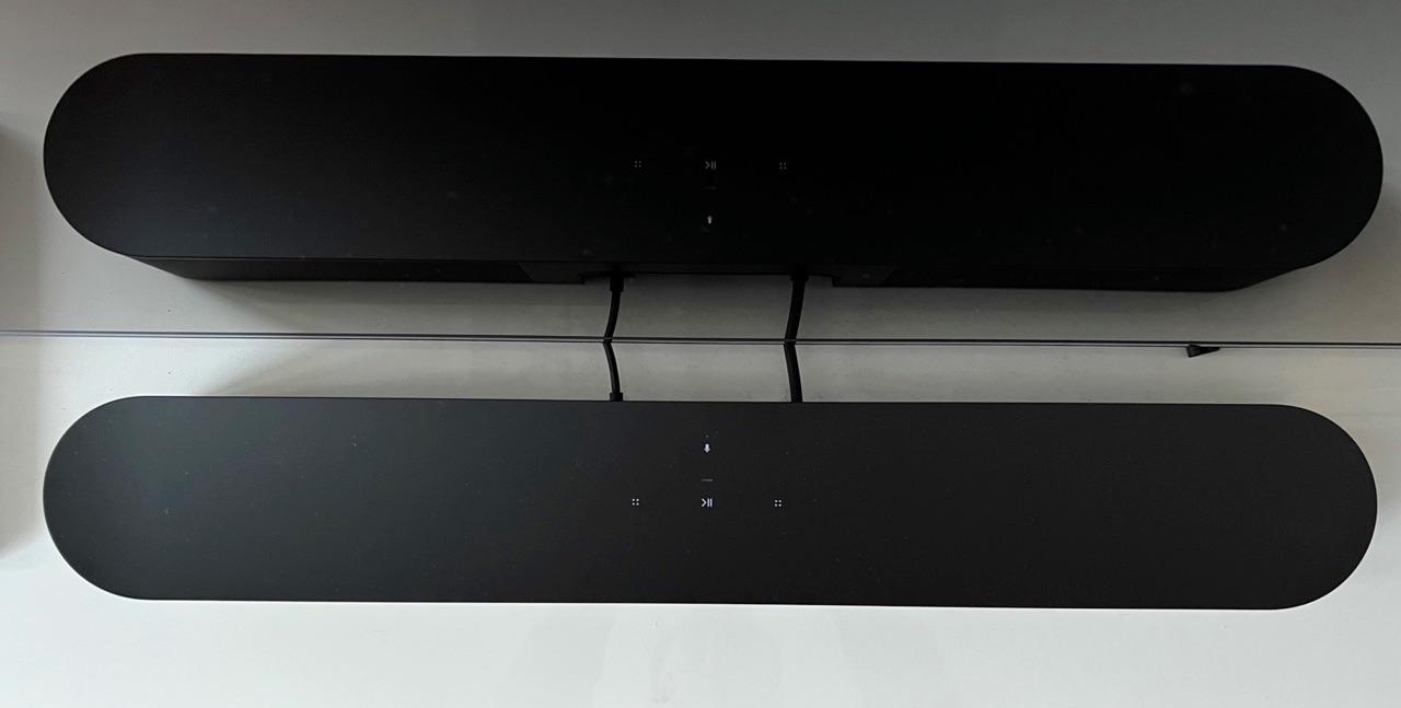 Sonos Beam 2 review.