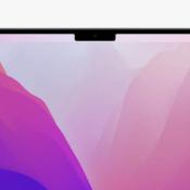 MacBook Pro 2021 met notch