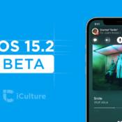 iOS 15.2 beta