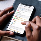Privacyrapport voor apps